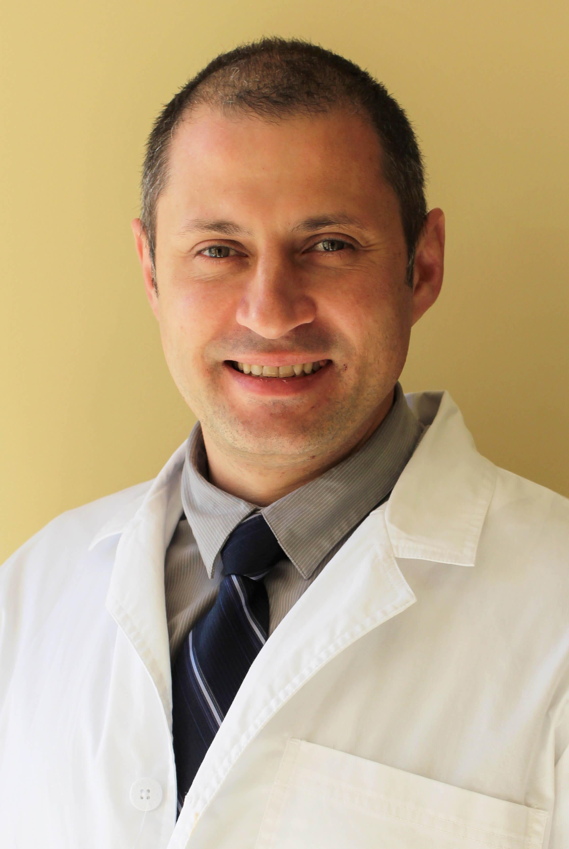 Dr. Angel Gabev